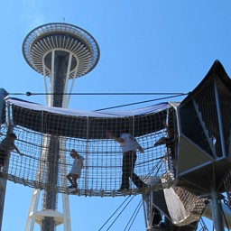Seattle Playgrounds