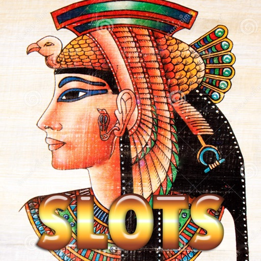 Cleopatra Egypt Slots - FREE Gambling World Series Tournament