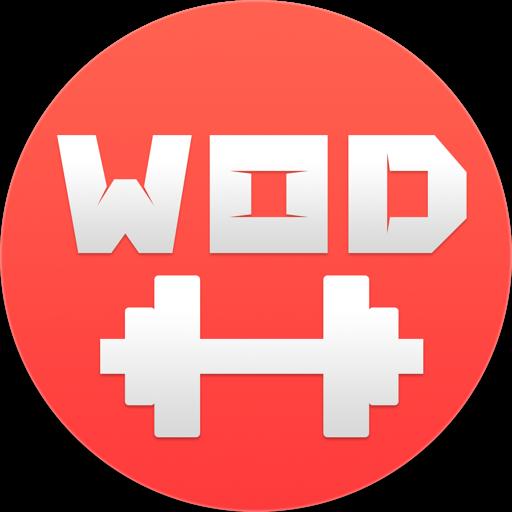 "WOD ""Тренировка дня"""