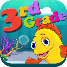 Aqua Third Grade