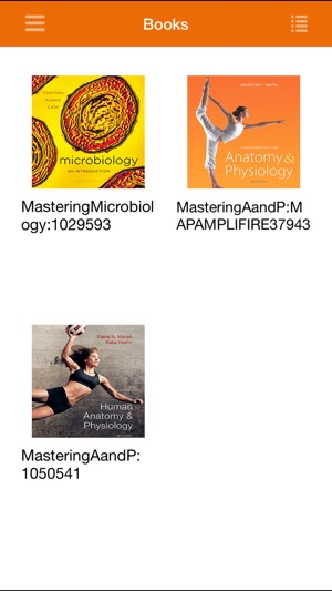 MyLab / Mastering Dynamic Study Modules on the App Store