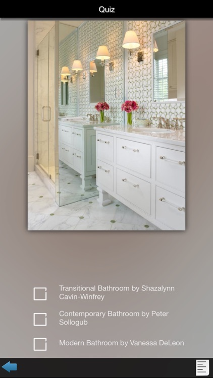 Bathroom Design Ideas screenshot-3