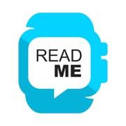 Read My Watch