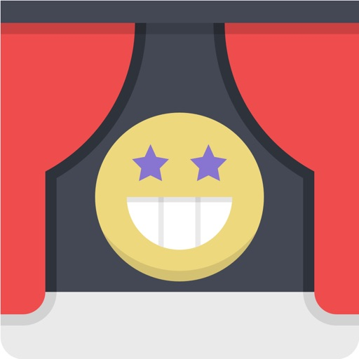 Emoji Movie Quiz icon
