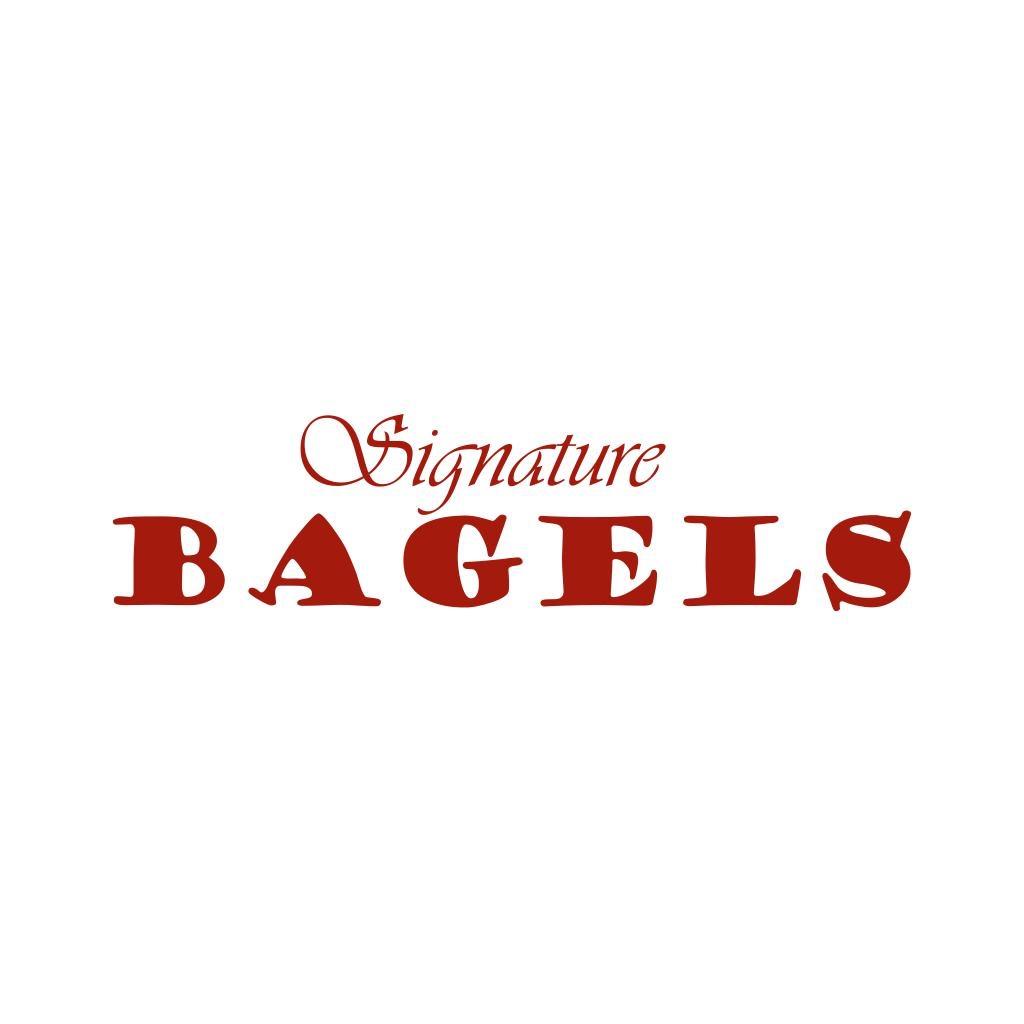 Signature Bagels