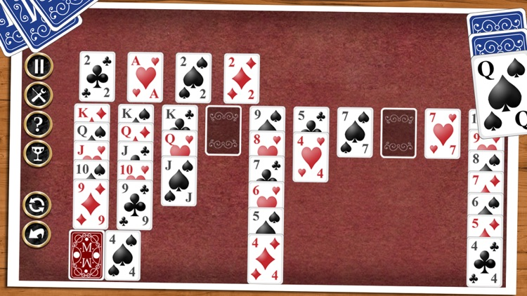 Solitaire Collection (Multi Solitaires) screenshot-0