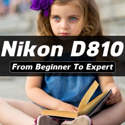 iD810 Pro - Nikon D810 Guide And Training