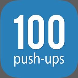 100 push-ups!