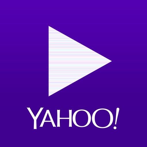 Yahoo Screen — Watch free live concerts, video clips, tv, and more! icon