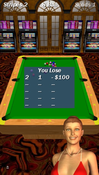 Vegas Pool Sharksのおすすめ画像4
