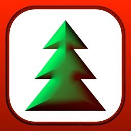 A cute Christmas Stack - The Santa edition
