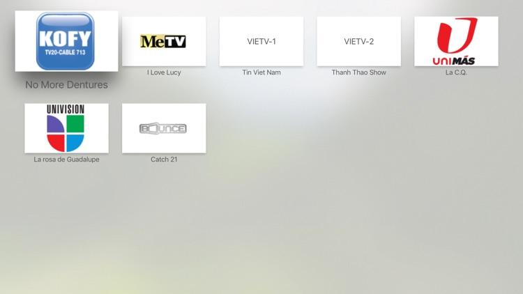 TabletTV LiveTV