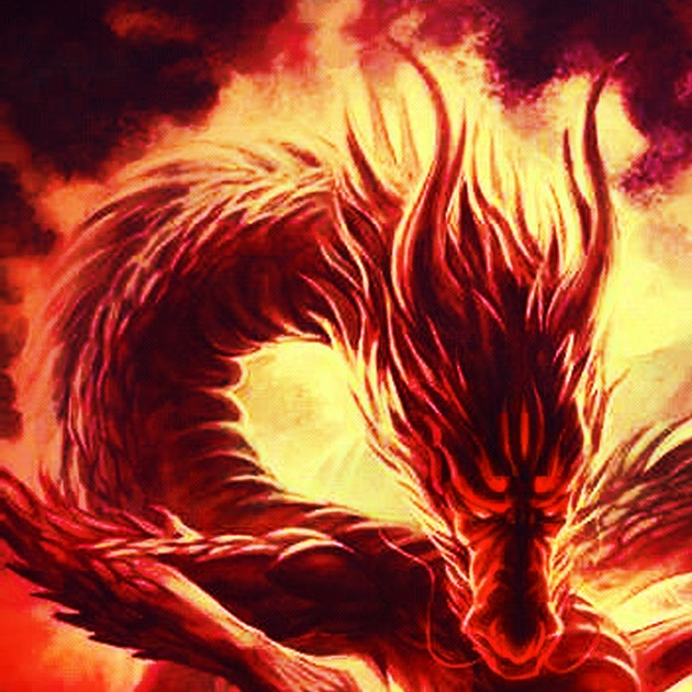 House Hd Wallpaper: Dragon Wallpapers, Backgrounds & Themes