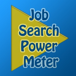 Job Search Power Meter