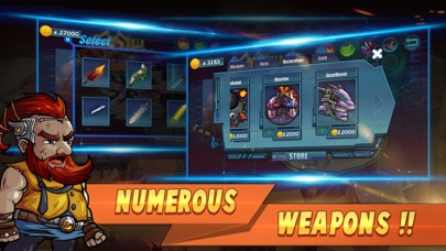 download City of Ruins:Metal Wars apps 2