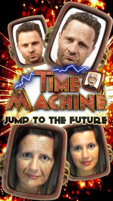Time Machine Jump to the Futureのおすすめ画像5