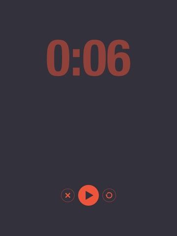 bit timer interval timer for hiit, tabata, crossfit, running andscreenshot 5 for bit timer interval timer for hiit, tabata, crossfit,
