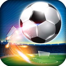 ` Arcade Soccer Goal-ie - Just Kick Return 2 Foot-ball 8 Heroes Defense World Score! Free 2015