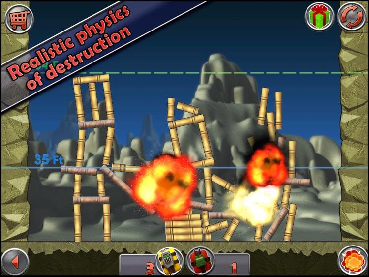 Demolition Master HD: Project Implode All screenshot-4