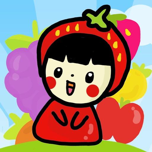 Fruits Splash Pop Mania! - Amazing Best Match 3 Puzzle Games