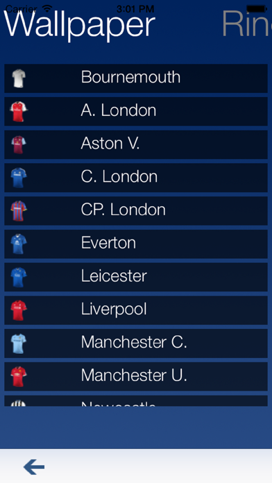 Predictor For Premier League by triomis GmbH (iOS, United States