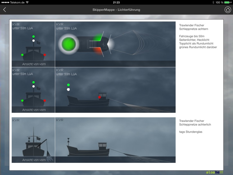 SkipperMappe⁺ screenshot-3