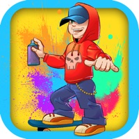 Codes for Girls and Bombs - Fast Skateboarder Obstacle Course (Free) Hack