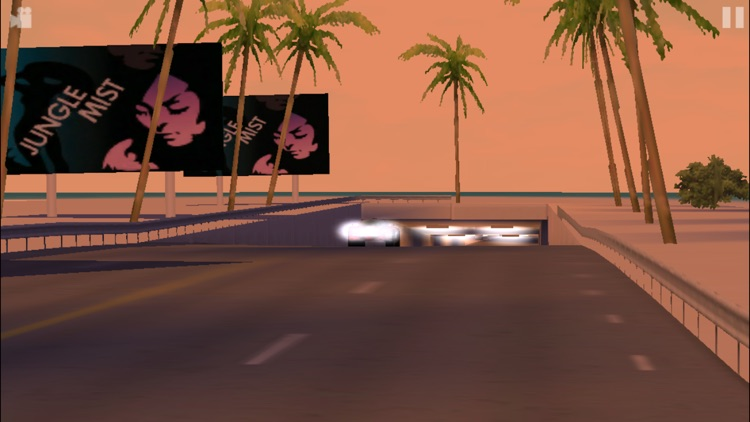 Fastlane Street Racing Lite - Driving With Full Throttle and Speed screenshot-3