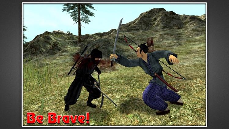 Samurai Warrior Assassin screenshot-3