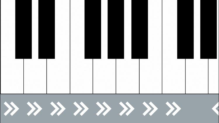 Beatboxing Piano HD