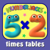 Times Tables with the Numberjacks