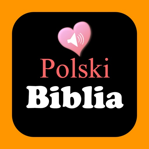 польский аудио Библии - polska biblia - polish bible