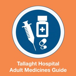 Tallaght Hospital Adult Medicines Guide