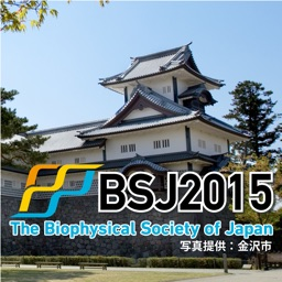 The 53rd Annual Meeting of the Biophysical Society of Japan