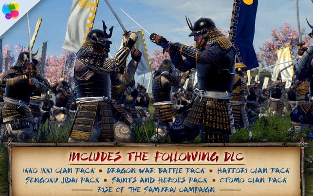 total war shogun 2 download full version free mac