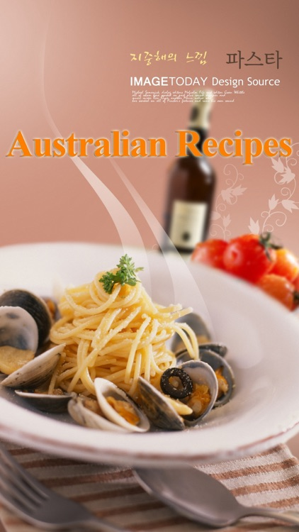 Australian Recipes screenshot-0