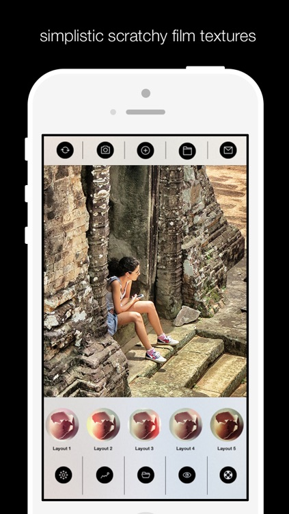 Perfect Photo 360 Plus - creative photography photo editor plus camera lens effects & filters screenshot-1