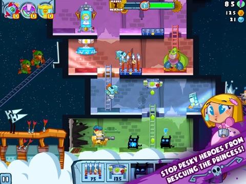 Castle Doombad для iPad
