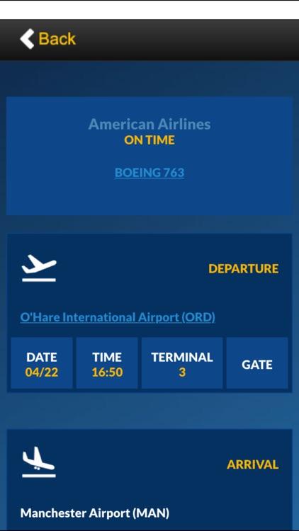 A Flight Finder Pro