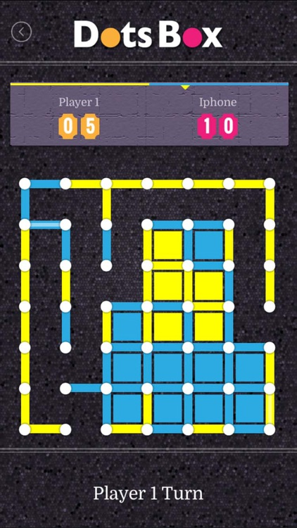 Dots Box screenshot-3
