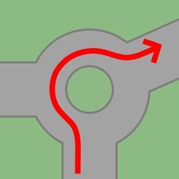 Road Pad