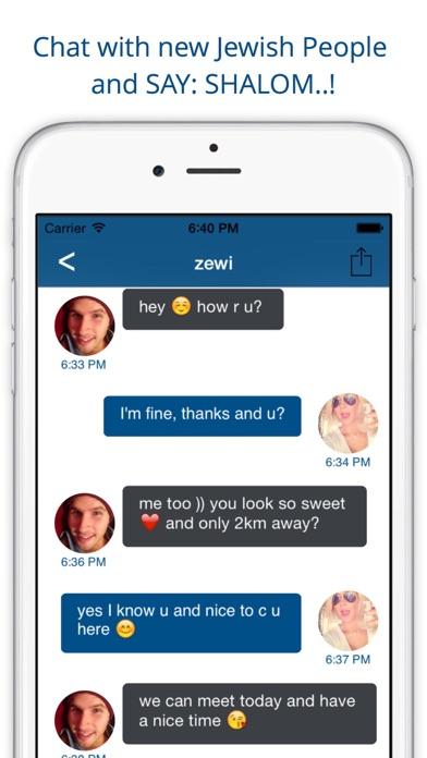 Neue jüdische Dating-App Kostenlose Dating-Spiele für mobile
