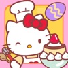 Hello Kitty 咖啡厅- 假日篇