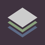 Stackables for iPad - Texture, effetti, e Maschere stratificati