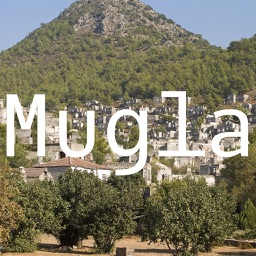 hiMugla: Offline Map of Mugla(Turkey)