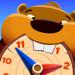 Tic Tac Time: Apprends à lire l'heure en découpant le temps d'une journée