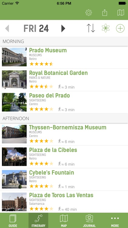 Madrid Travel Guide (with Offline Maps) - mTrip screenshot-1