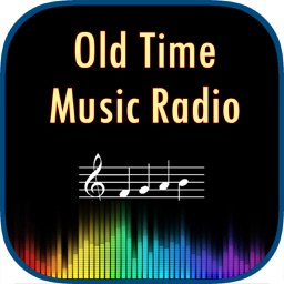 Old Time Music Radio With Music News