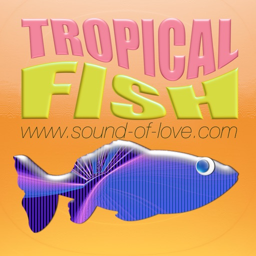 Tropical Fish Touch