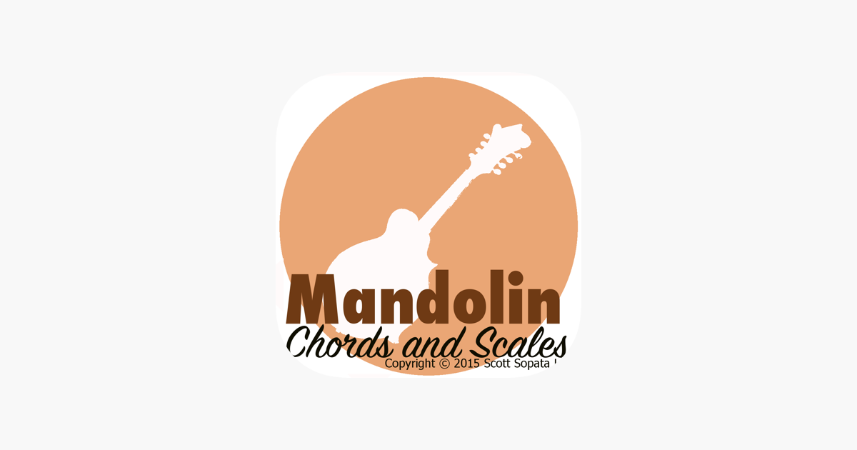 Mandolin Chords And Scales On The App Store